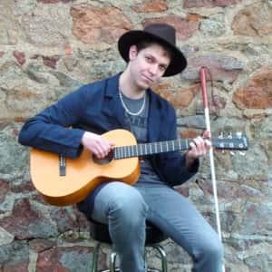 Baba - Guitorama Professeur de guitare