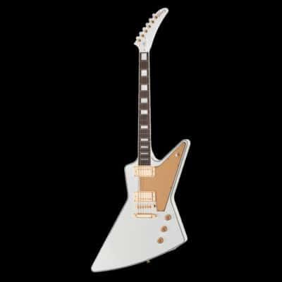 Guitare éléctrique type Explorer Gibson