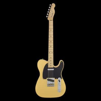 Guitare éléctrique solid body type Telecaster