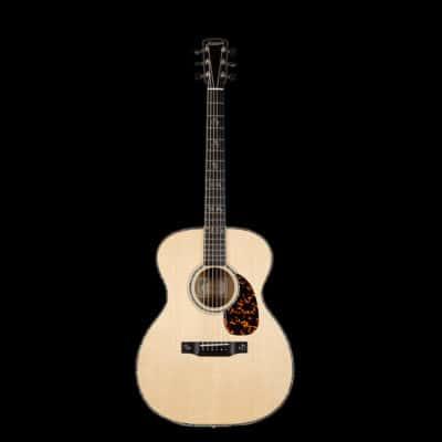Guitare folk ORCHESTRA
