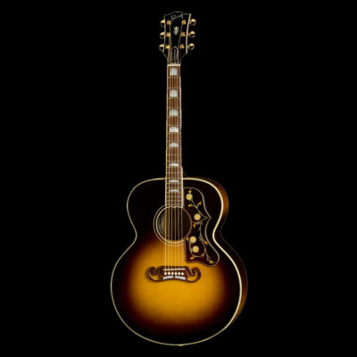 Guitare folk JUMBO ou GRAND SYMPHONIE
