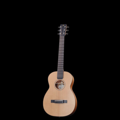 Guitare folk Travel