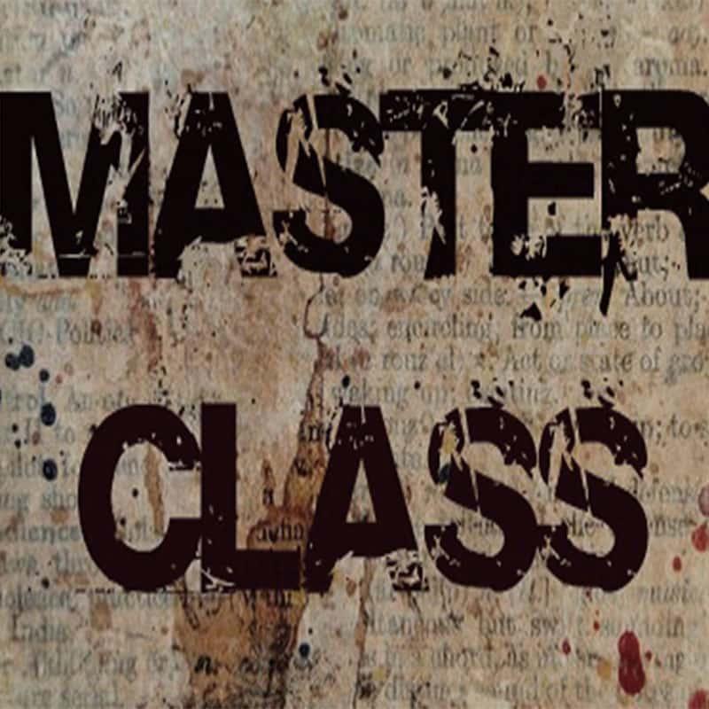 Illustration Top 100 Masterclass
