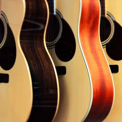 Le Dépôt-vente guitares Guitorama