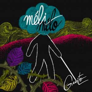 Pochette Album Méli Mélo Guito