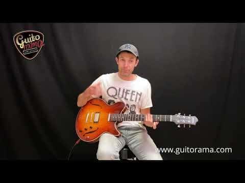 Culture guitare : Le Riff